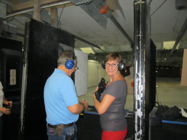 Professional Firearms Training | Call us for Appointment | T.A.C.-Solutions